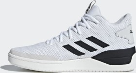 adidas B-Ball 80s ftwr white/core black/grey one (Herren) (B44834)