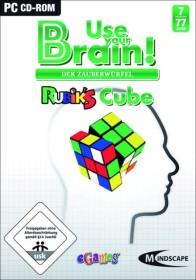 Use your brain! Rubiks Zauberwürfel (PC)