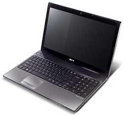 Acer Aspire 5741G-5454G32Mnsk, Radeon HD 5470 (LX.PSZ02.143)