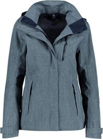 Schöffel Fontanella3 ZipIn Jacke blau (Damen) (5404-780)