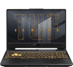 ASUS TUF Gaming A15 FA506QM-HE751 Eclipse Gray (90NR0606-M02700)