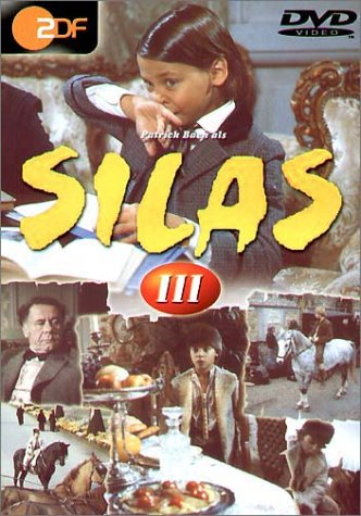 Silas 3 -- via Amazon Partnerprogramm