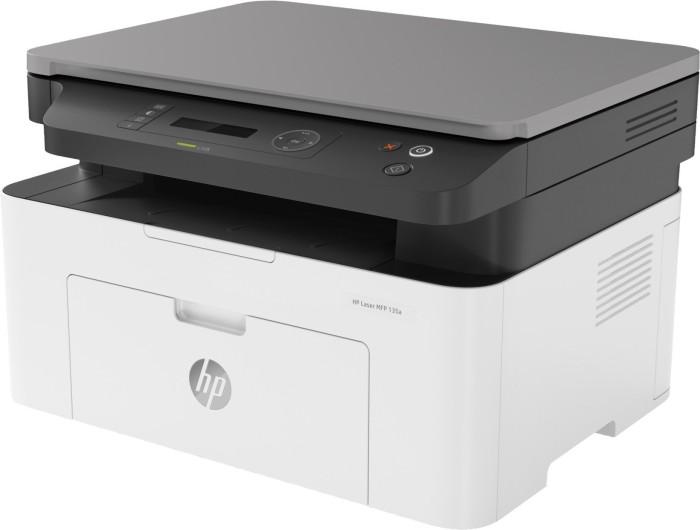 HP laser MFP 135w, B&W-laser (4ZB83A)