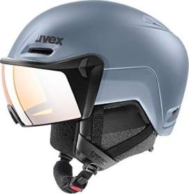 UVEX Hlmt 700 Visor Helm strato mat