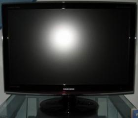 """Samsung SyncMaster T260HD, 25.5"""" (LS26TDDSUVEN)"""
