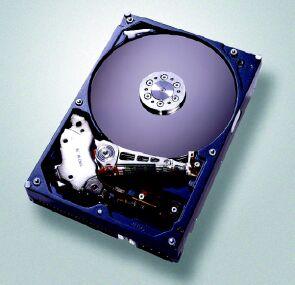 HGST Deskstar 180GXP 40GB, IDE (07N9218/IC35L040AVV207-0)