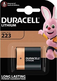 Duracell Ultra M3 CR-P2