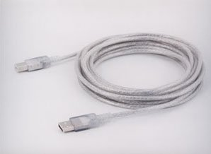 D-Link DU-C5AB USB-Kabel A/B, 5m