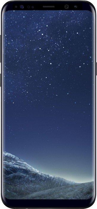 Samsung Galaxy S8+ G955F schwarz