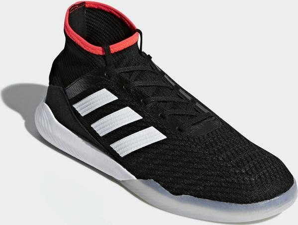 adidas Predator Tango 18.3 IN core blackwhitesolar red (Herren) (CP9297) ab ? 49,80