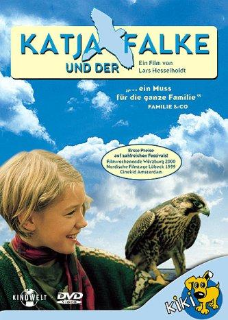 Katja und der Falke -- via Amazon Partnerprogramm