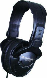 Omnitronic SHP-200 black