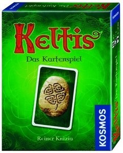 Keltis - Das Card game