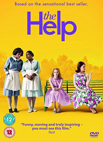 The Help (UK) -- via Amazon Partnerprogramm