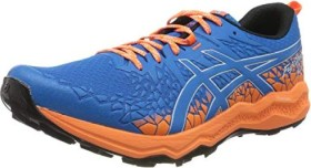 Asics Fujitrabuco Lyte directoire blue/shocking orange (Herren) (1011A700-400)