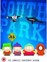 South Park Season 18 (UK)