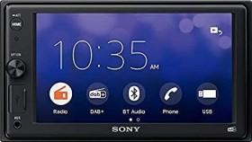 Sony XAV-1550ANTEUR