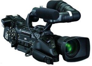 JVC GY-HM790E