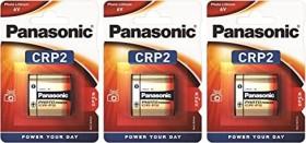 Panasonic Photo CR-P2