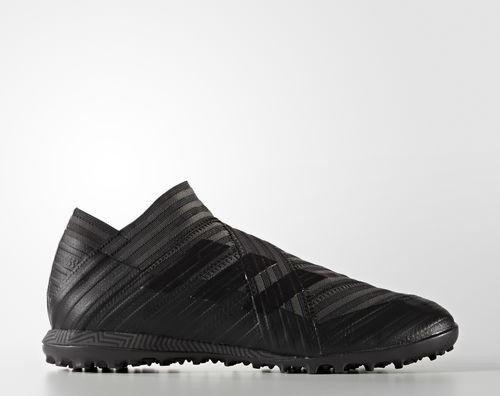 cf79f44bfbd42 adidas Nemeziz tango 17+ 360 Agility TF core black utility black (men)
