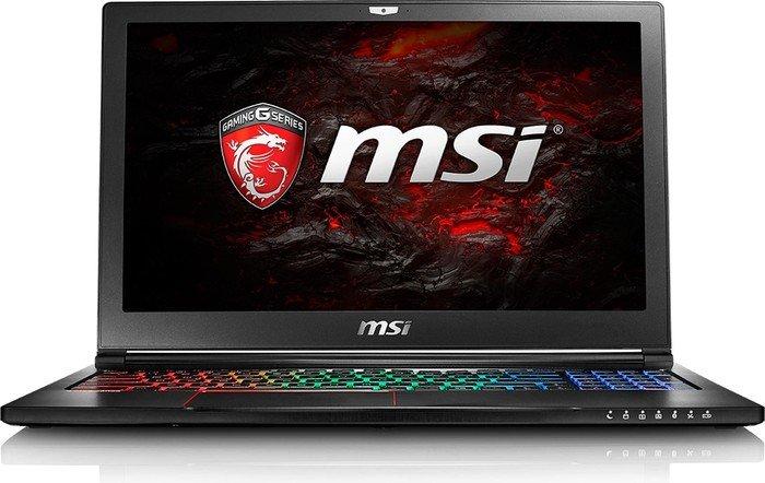 MSI GS63 7RD-225 - Stealth (0016K4-225)