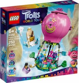 LEGO Trolls World Tour - Poppys Heißluftballon (41252)