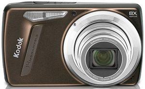 Kodak EasyShare M580 brown (8174013)