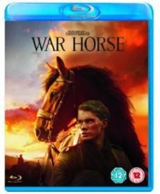 War Horse (Blu-ray) (UK)
