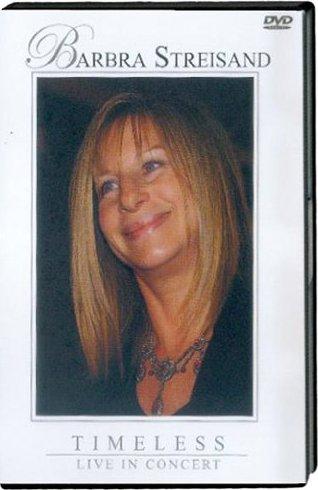 Barbra Streisand - Timeless -- via Amazon Partnerprogramm