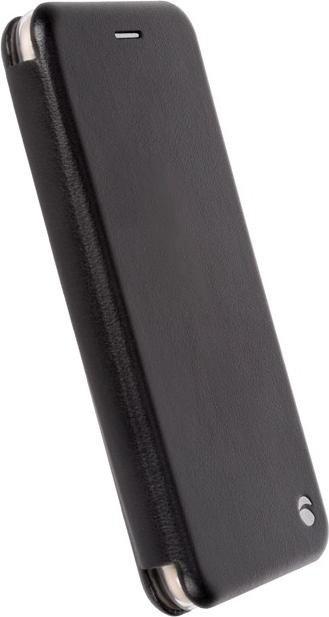 krusell orsa foliocase f r apple iphone 7 plus schwarz ab. Black Bedroom Furniture Sets. Home Design Ideas