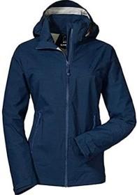 Schöffel Brest ZipIn Jacke blau (Damen) (5188-780)