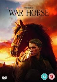 War Horse (DVD) (UK)
