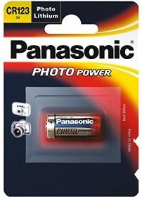 Panasonic Photo CR123A (CR17345) (2B222599)