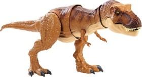 Mattel Jurassic World Thrash 'n Throw Tyrannosaurus Rex (FMY70)