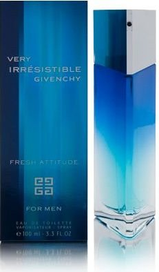 Givenchy Very Irrésistible Homme Eau De Toilette 100ml Starting From