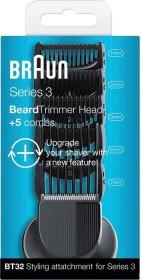 Braun BT32 combination pack