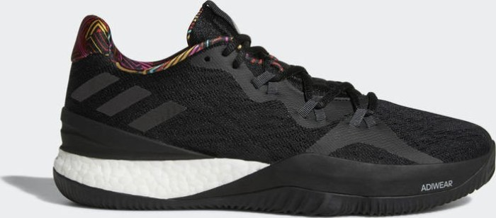adidas Crazylight Boost 2018 core blackdgh solid grey (męskie) (B43799) od PLN 590,98