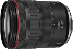 Canon RF 24-105mm 4.0 L IS USM (2963C005)