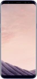 Samsung Galaxy S8+ G955F grau