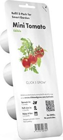 Emsa Click & Grow Substratkapseln Mini Tomate, 3er-Pack