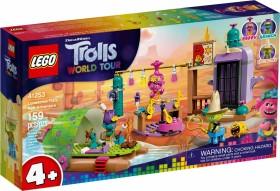 LEGO Trolls World Tour - Floßabenteuer in Einsamshausen (41253)