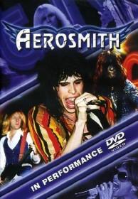 Aerosmith - In Performance