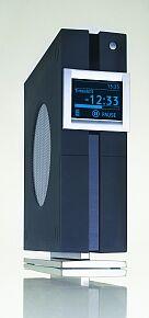 almost TV Server TVS 200 digital video recorder (5005/5010)