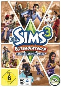 Die Sims 3 - Reiseabenteuer (Add-on) (deutsch) (PC/MAC)