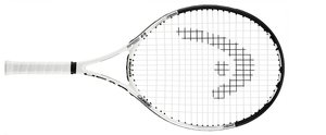 Head Tennis Racket Speed 25
