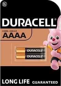Duracell Ultra M3 mini AAAA, 2-pack