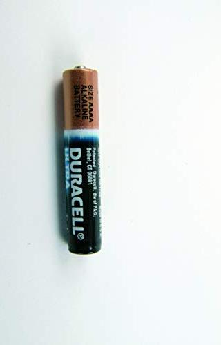 Duracell Ultra M3 AAAA, 1.5V, 2-pack -- via Amazon Partnerprogramm