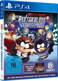 South Park: Die Rektakuläre Zerreissprobe (PS4)