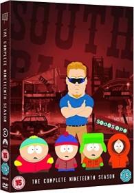 South Park Season 19 (UK)