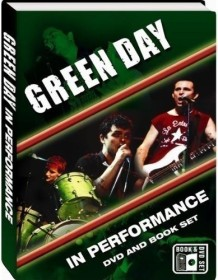 Green Day - In Performance